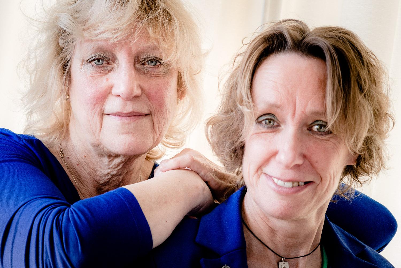 Ludie en zus_1
